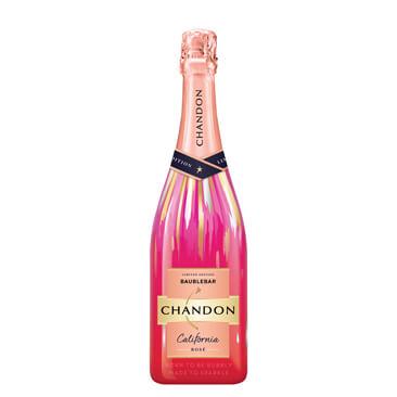 chandon california rose limited edition